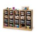 Whitney Brothers Single 20 Compartment Cubby