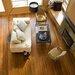 """Teragren Synergy 3-3/4"""" Strand Bamboo Flooring in Java"""