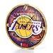 """NBA 18"""" High Def Wall Clock"""