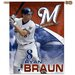Wincraft, Inc. MLB Player Banner