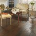 "<strong>Appalachian Flooring</strong> Casitablanca Handcrafted 5"" Engineered Kupay Flooring in Brackish"