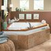 """<strong>Fuzion 65.75"""" x 65.75"""" Corner Whirlpool Tub</strong> by Jacuzzi®"""