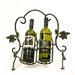 Creative Creations Xiafeng 2 Bottle Tabletop Wine Rack