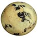 <strong>Round Cookie Dog Pillow</strong> by Dogzzzz