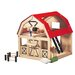 <strong>Dollhouse Barn</strong> by Plan Toys