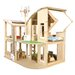 <strong>Green Dollhouse</strong> by Plan Toys