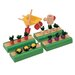 <strong>Dollhouse Vegetable Garden</strong> by Plan Toys