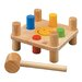 <strong>Preschool Hammer Peg</strong> by Plan Toys