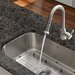 <strong>Vigo</strong> One Handle Single Hole Pull Out Spray Kitchen Faucet