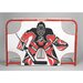 """<strong>NHL 44"""" Championship Shooting Target</strong> by Franklin Sports"""