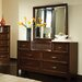 <strong>Melrose 6 Drawer Dresser</strong> by Najarian Furniture