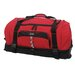 "Olympia 30"" Rolling Drop Bottom Duffel"