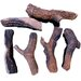 Fireplace Wood Set (Set of 5)