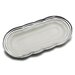 Mikasa Countryside Bread Oval Serving Butter Dish