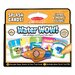 Melissa and Doug Water Wow! Shapes, Numbers and Colors Splash Card