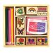 <strong>Friendship Stamp Set</strong> by Melissa and Doug