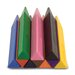 <strong>Melissa and Doug</strong> 10 Jumbo Triangular Crayons
