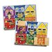 <strong>Latches Board</strong> by Melissa and Doug