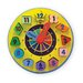 <strong>Melissa and Doug</strong> Shape Sorting Clock