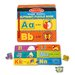 <strong>Alphabet Puzzle Book</strong> by Melissa and Doug