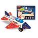 <strong>Melissa and Doug</strong> Wooden Jet Plane DYO