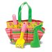 <strong>Melissa and Doug</strong> Blossom Bright Tote Set