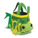 Tootle Turtle Tote Set