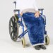 <strong>Granny Jo Products</strong> Heavyweight Wheelchair Blanket