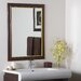 <strong>Milan Wall Mirror</strong> by Decor Wonderland