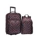 2 Piece Luggage Set