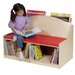<strong>Steffy Wood Products</strong> Reading Kid's Bench