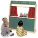 <strong>Steffy Wood Products</strong> Puppet Theatre