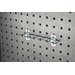 <strong>LocHook 8-1/8 In. W with 3/4 In. I.D. Zinc Plated Steel Multi-Prong...</strong> by Triton Products