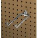 <strong>DuraHook 5-3/4 In. Double Rod 80 Degree Bend 1/4 In. Dia. Zinc Plat...</strong> by Triton Products
