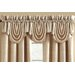 Exeter Lined Polyester Curtain Valance