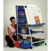 Expanded Storage Royal Reading / Writing Center (30&quot;W)