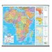 Universal Map Advanced Political Deskpad - Africa