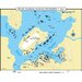 U.S. History Wall Maps - Pearl Harbor: December 7, 1941