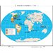 Universal Map World History Wall Maps - European Empires