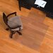 ES Robbins Corporation Hard Floor Straight Edge Chair Mat