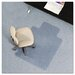 <strong>ES Robbins Corporation</strong> AnchorBar Task Series Low Pile Carpet Straight Edge Chair Mat