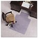 <strong>ES Robbins Corporation</strong> Lip Chair Mat, Performance Series Anchorbar for Carpet Up To 1""