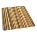 <strong>Bamboo Design Chair Mat</strong> by ES Robbins Corporation