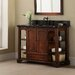 "<strong>Xylem</strong> Wyncote 48"" Bathroom Vanity Cabinet Set"