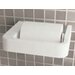 <strong>Nastro Wall Mounted Toilet Paper Holder</strong> by Gedy by Nameeks