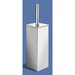 <strong>New Jersey Toilet Brush Holder</strong> by Gedy by Nameeks