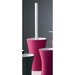 <strong>Mughetto Toilet Brush</strong> by Gedy by Nameeks