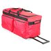 <strong>2-Wheeled Corner Travel Duffel</strong> by Netpack