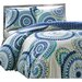 Radius Duvet Cover Set by City Scene