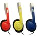 Avid Automatic Sound Limiting Headphone